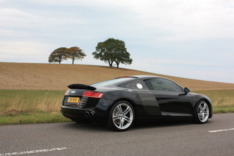 Audi R8 Andy Hofer small