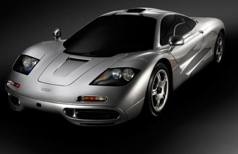 McLaren-F1-1993-1998-Investment Case