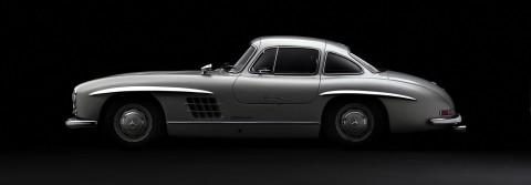 Mercedes-300sl-w198-1954-57-Investment Case