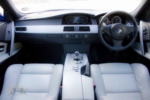 BMW M5 E60 MotorStars Interior (800x533)-4