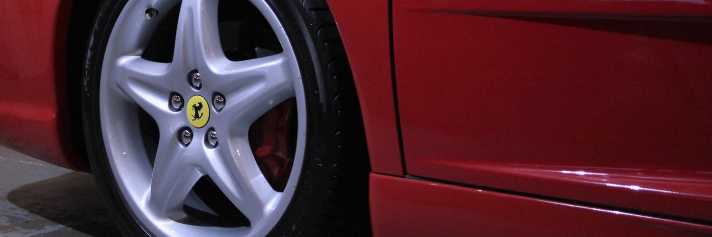 Ferrari F355 Investment Article