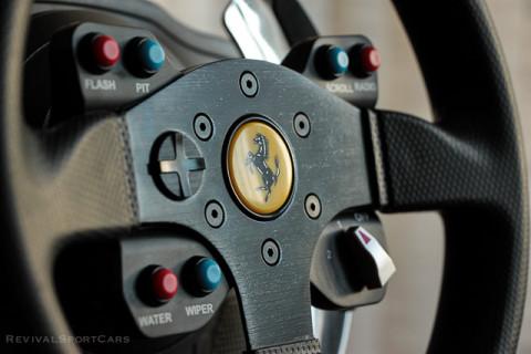 Thrustmaster T500RS Ferrari GTE Wheel