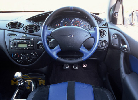 Ford Focus RS mk 1 Investment Article -2