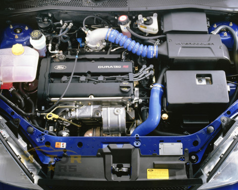 Ford Focus RS mk 1 Investment Article -3