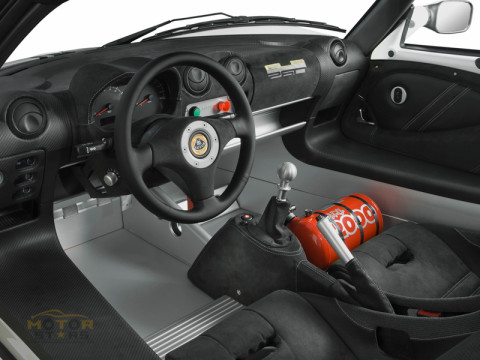Lotus Exige Series 2 Investment Car-2
