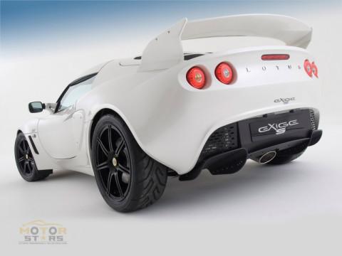 Lotus Exige Series 2 Investment Car-3