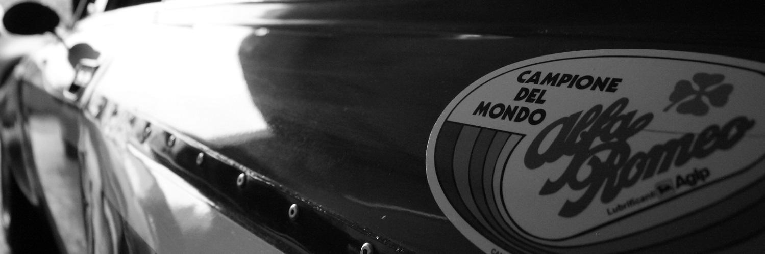 Targa Florio Classics Banner