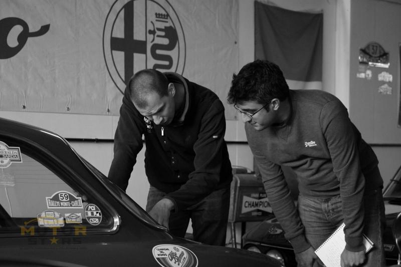 Targa Florio Classics Interview Review-58