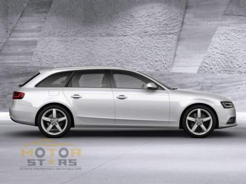 Audi A4 Avant Perfect Pair Investment