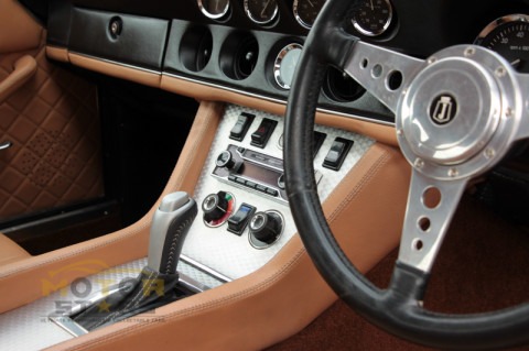 Jensen Interceptor R Investment Article MotorStars -2