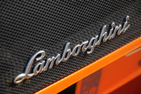 Lamborghini Club UK Silverstone Classic-4