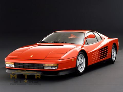 Ferrari Testarossa Investment Car-3