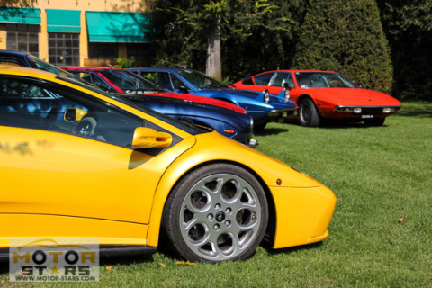 Lamborghini Weekend Sept 2014-9627