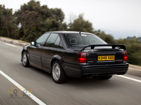 Vauxhall-Lotus-Carlton-1990-1992-Photo-12