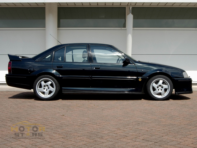 vauxhall lotus carlton 1990 1992 photo 15 motorstars. Black Bedroom Furniture Sets. Home Design Ideas