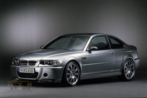 BMW M3 E46 Investment Car-0007214