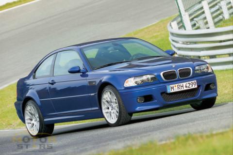 BMW M3 E46 Investment Car-0017016