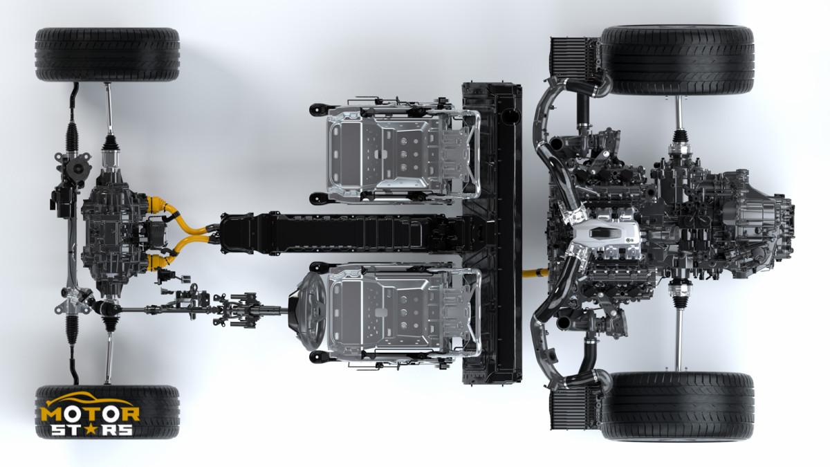 Honda Acura NSX 2015 Hybrid Electric Supercar-19 2013 concept interior