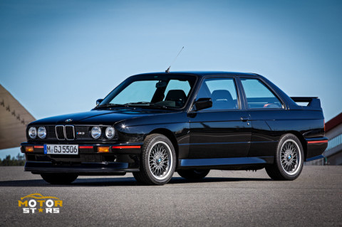 BMW M3 E30 Investment Potential Article MotorStars-
