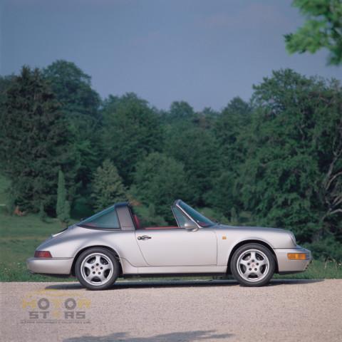 Porsche 911 Carrera 964 Investment Car-31