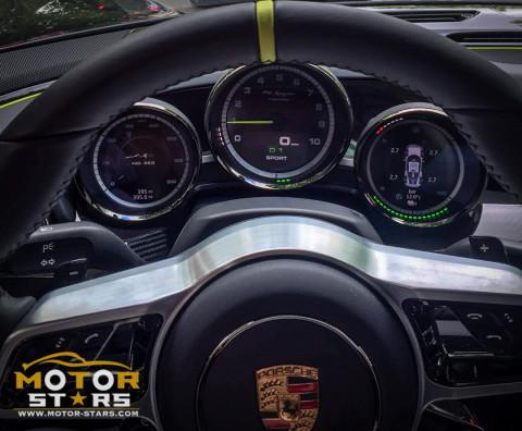 Woppum Porsche 918 Spyder Initial Review-10
