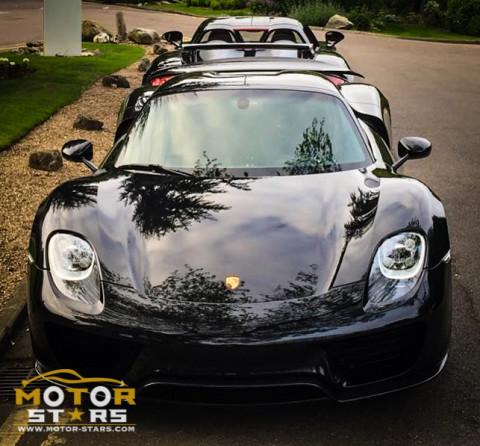 Woppum Porsche 918 Spyder Initial Review-6