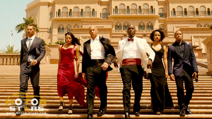 Fast & Furious 7 Review Out Now DVD BluRay-14