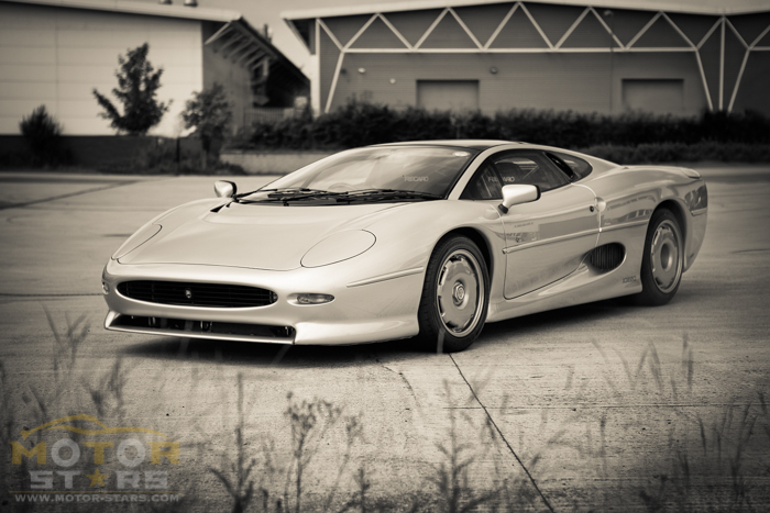 Jaguar XJ220 Investment Article Buyers Guide-6