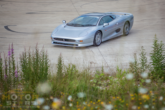 Jaguar XJ220 Investment Article Buyers Guide-7