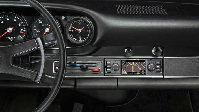 Sound Audio Options For Classic Cars Motorstars