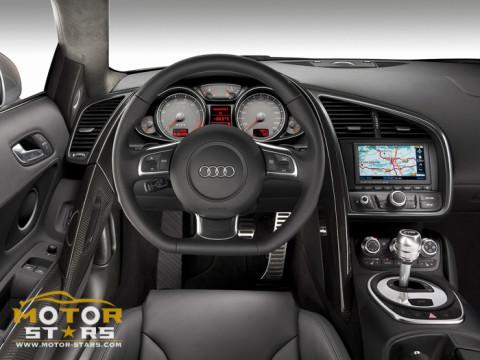 Audi R8 Investment Car Article-11