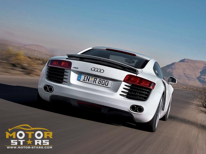 Audi R8 Investment Car Article-4