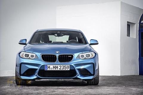 BMW M2 2016 High Resolution-14