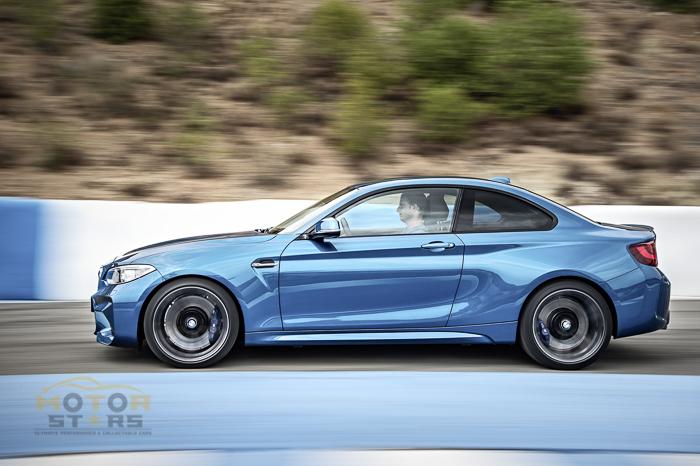 BMW M2 2016 High Resolution-17