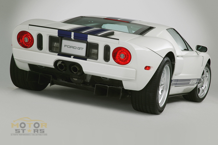 Ford GT Investment Car Article-11