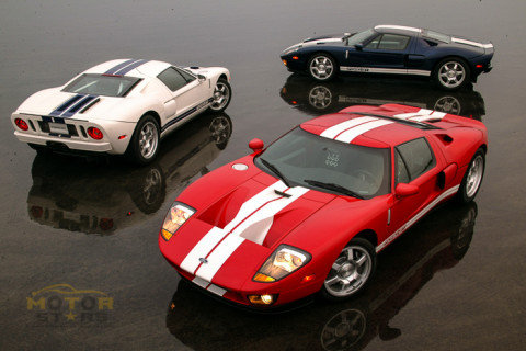 Ford GT Investment Car Article-4