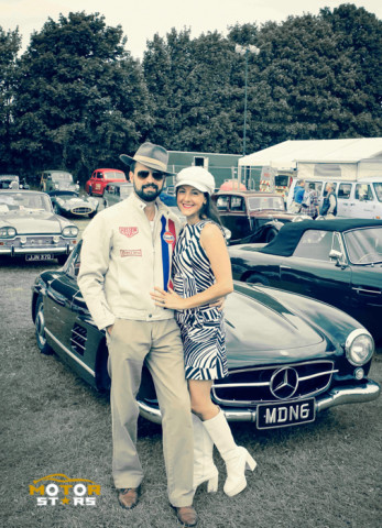 Goodwood Revival 2015-10