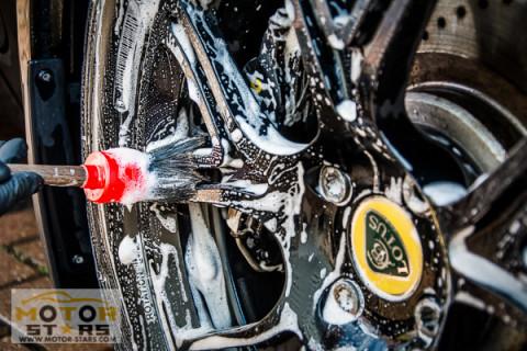 Minutia Detailing Review Lotus Exige RGB Edition-0214