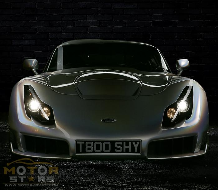 TVR Sagaris Investment Car Article-10