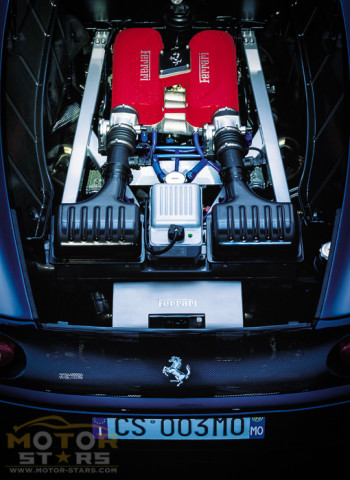 Ferrari 360 Challenge Stradale Investment Car-5