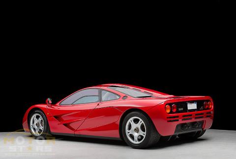 McLaren F1 Investment Car-11