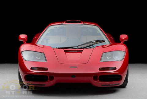 McLaren F1 Investment Car-4
