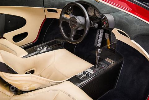 McLaren F1 Investment Car-7