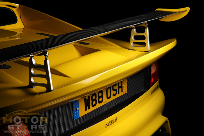 Noble M12 GTO 3 Investment Car-6