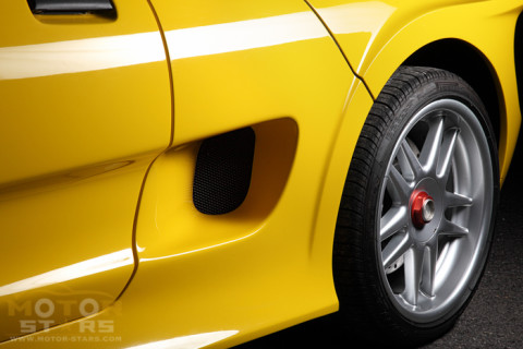 Noble M12 GTO 3 Investment Car-8