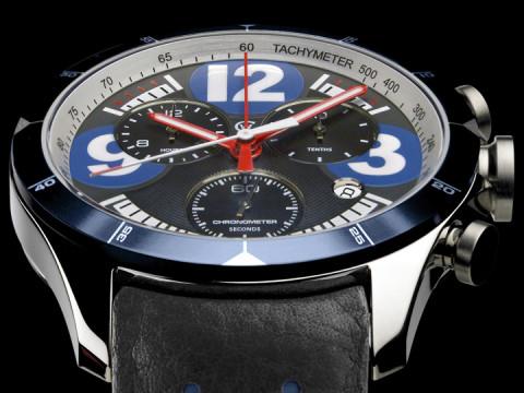Christopher Ward Luxury Watches C70 GP Chronometer Series-3