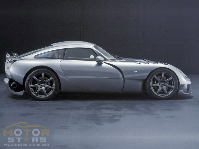 TVR are back-2