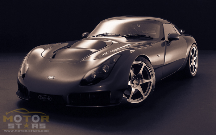 TVR are back-4