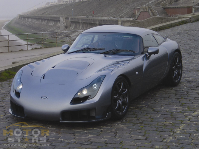 TVR are back-5