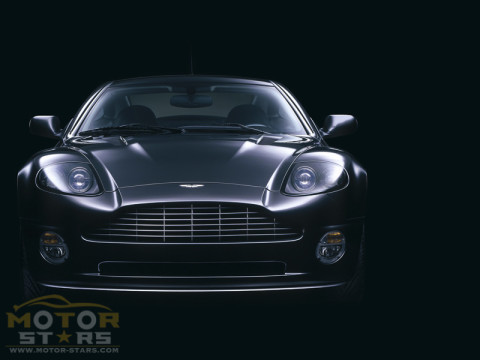 Aston Martin Vanquish V12 Buyers Guide Investment Car-9